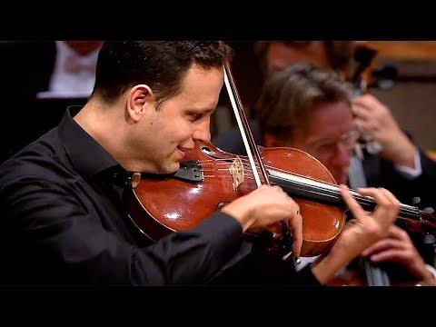 Bartók: Viola Concerto / Szűcs · Altinoglu · Berliner Philharmoniker