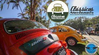 Cobertura Clássicos Nacionais no 5º Encontro Brasileiro de Autos Antigos em Águas de Lindóia 2018