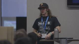 Download Video Day 1 - Steven Burch, Stanford OpenEdX - Dogfood Development: Open edX For Developers, By Developers MP3 3GP MP4