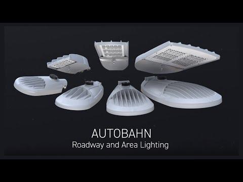 Autobahn LED Roadway