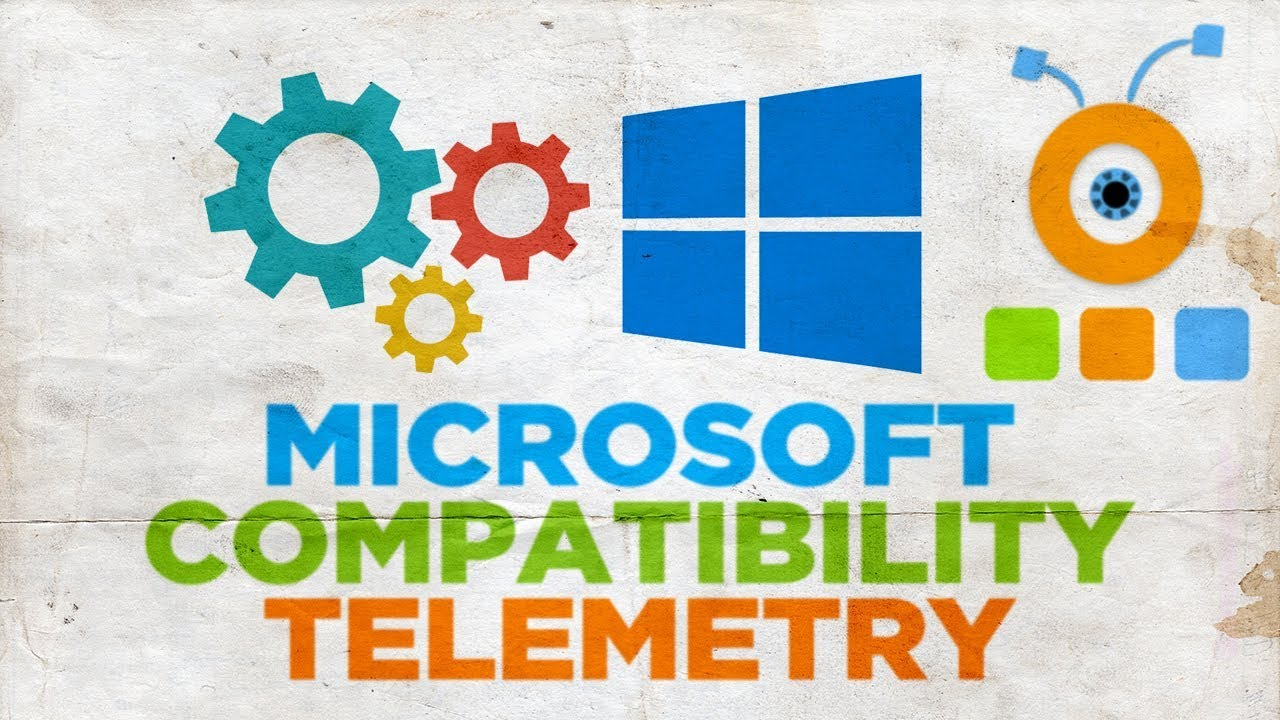compatibility telemetry windows 10