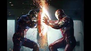 Первый мститель: Противостояние - КЛИП