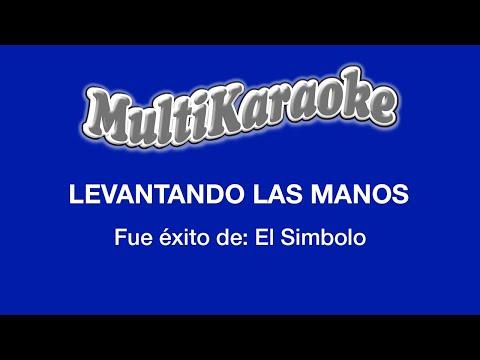 Multi Karaoke - Levantando Las Manos