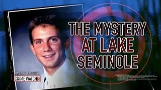 Man Goes Missing After Going Hunting - Crime Watch Daily With Chris Hansen (Pt 1)