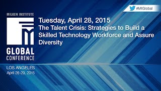 The Talent Crisis: Strategies to Build a Skilled Technology Workforce and Assure Diversity