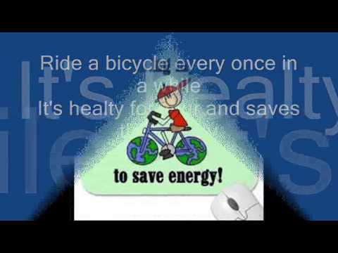 Saving energy project