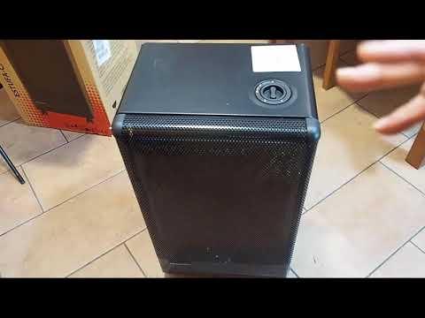 Orbegozo H55 ¿Por qué comprar esta estufa catalítica?