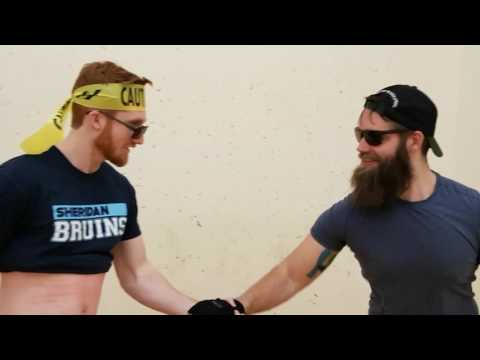 Brian's Sheridan Video