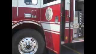 7 19 15  Heavy Rescue Equipment Review Vid