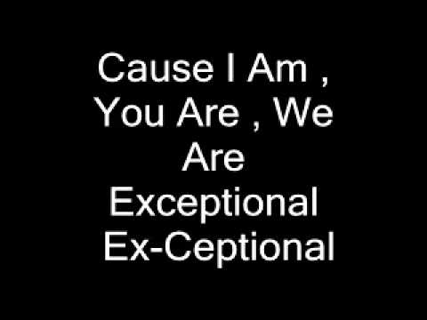 Ant Farm Theme - Exceptional Lyrics