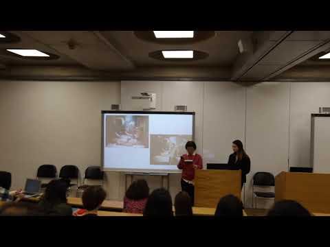 Li Ang 李昂 in Oxford: 50 Years of Writing Taiwan