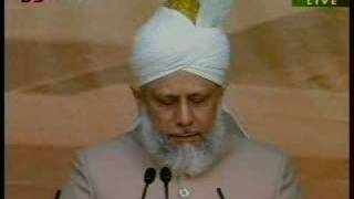 Ahmadiyya Signs of Truth 1