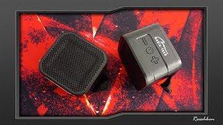 Niedrogi głośnik Bluetooth z ciekawymi funkcjami! Media-Tech Scout BT