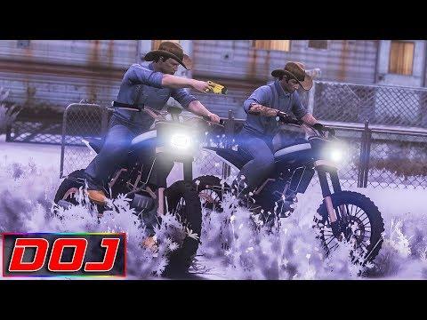 GTA 5 Roleplay - DOJ #31 - Country Vigilanties (Criminal)