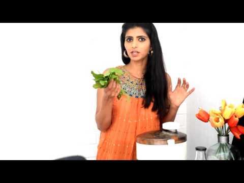 Antioxidant Vegetable Juice : The Superfood Juice