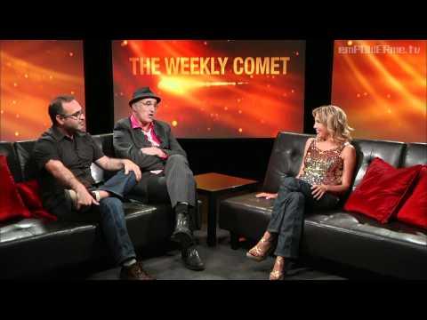 Nick Egan Artist & Director Interview