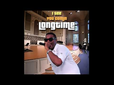 "D Mac New Hit Release ""Longtime"""