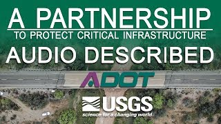 A partnership to protect critical infrastructure (Audio Described)