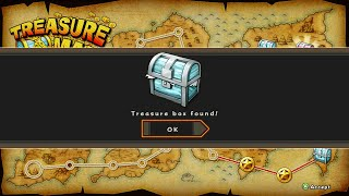 happy wars blue treasure chest august 7