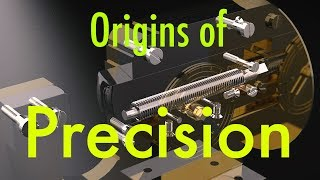 Origins of Precision