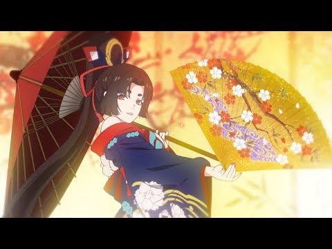 Onmyoji Arena MOBA CG and Animation Trailer HD