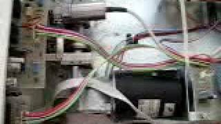 Работа насоса хроматографа компании Ecom(, 2010-04-02T15:00:36.000Z)