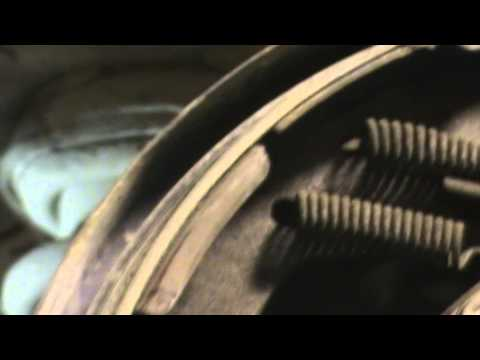 Тормозные колодки для железнодорожных вагонов