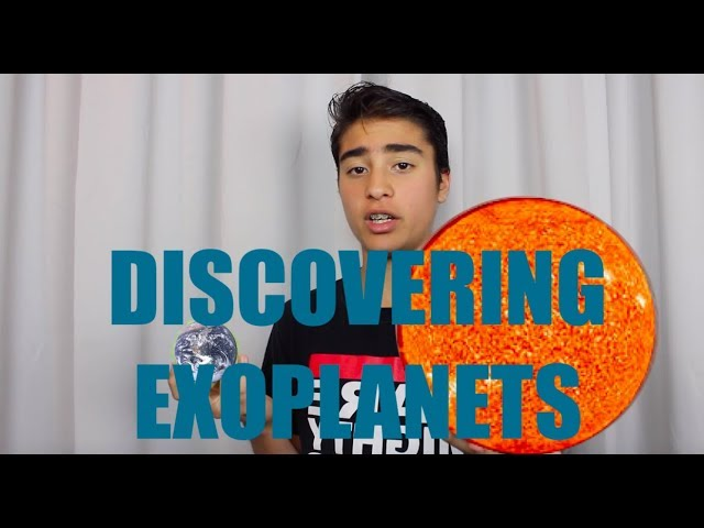 Discovering Exoplanets in 3 Ways!