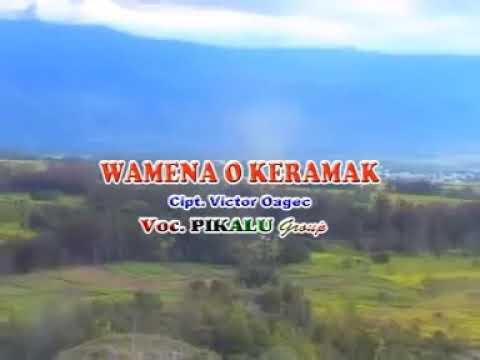 Lagu Lembah Baliem Wamena
