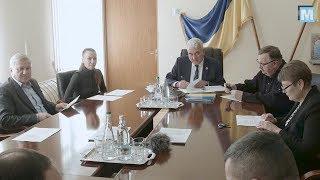 Виконком в Енергодарі затвердив зміни до бюджету міста