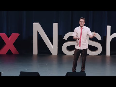 My Story: Winning By Losing | Bobby Bones | TEDxNashville ...