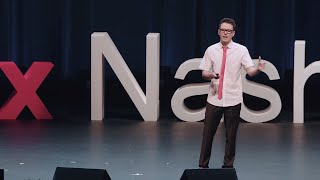 My Story: Winning By Losing | Bobby Bones | TEDxNashville