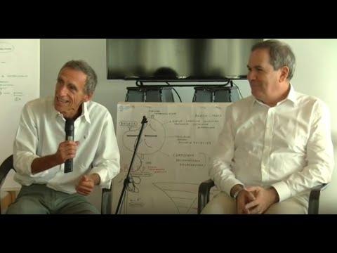 Conferenza di R. Mancini e M. Scardovelli - Trasformiamo l'economia