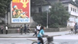 Kuzey Kore gizli cekim North Korea life undercover