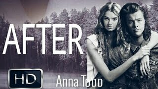 AFTER Trailer (2017)   Indiana Evans & Harry Styles   based on the novel by Anna Todd