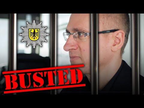 DHV-Chef wird VERHAFTET | Busted #1