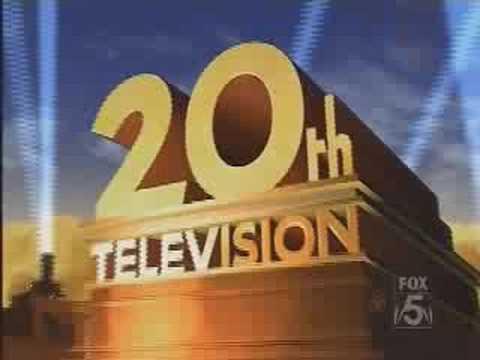 20th Television 'Enhanced' logo - YouTube