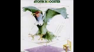 Atomic Rooster - Atomic Roooster (1970) (Full Album) (US Edition)
