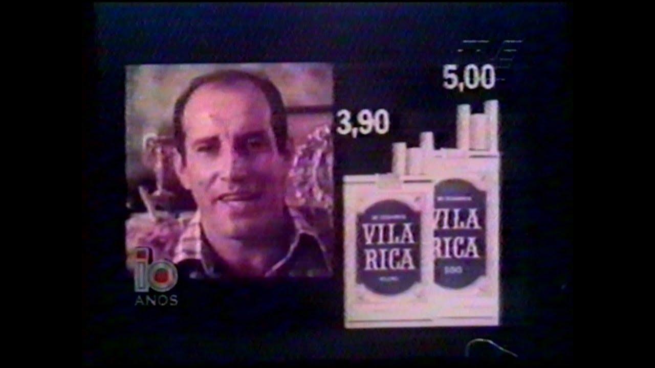 Gérson De Oliveira Nunes within propaganda: vila rica - j. reynolds (1976) lei de gérson - youtube