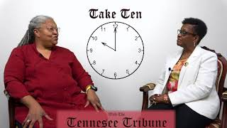 Take Ten With Rev. Dr. Emilie Townes