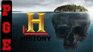 10 Reality shows falsos de history channel