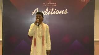 Titan T-Factor | East Zone | Sukanta Kumar Panda - Music Solo