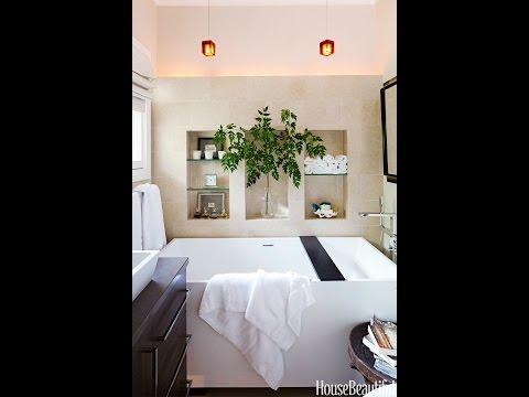 Best 10 Small Bathroom Ideas to feel bigger