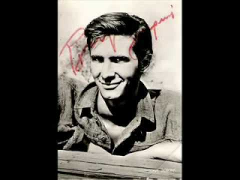 Anthony Perkins - Thee I Love