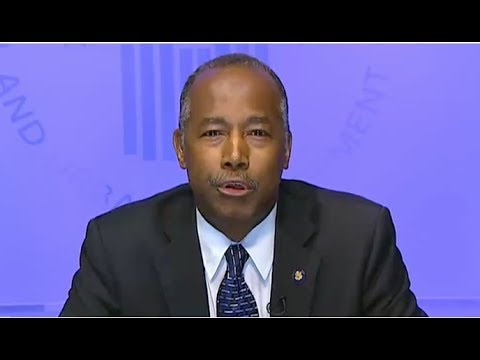 BEN CARSON WENT ON TV AND SAID ONE THING THE DEMOCRATS DIDN'T WANT HIM TO SAY!