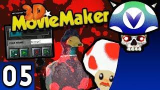 [Vinesauce] Joel - 3D Movie Maker ( Part 5 )