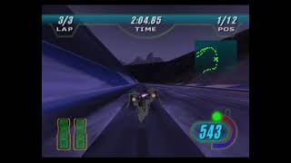 [TAS] N64 Star Wars Episode I: Racer by Zinfidel in 31:36.75