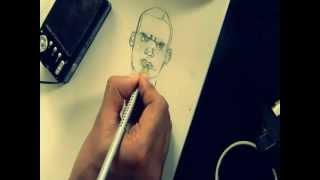 lets draw jimmy hopkins