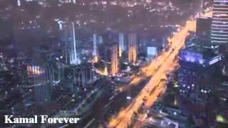 Kamal Forever - Konul Kerimova - Gunahindan kece bilsem (Remix).wmv