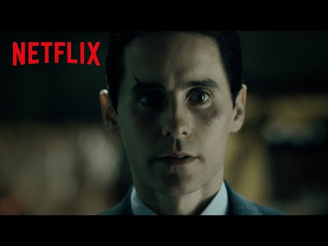 The Outsider   Bande-annonce officielle [HD]   Netflix
